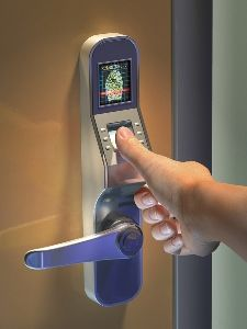 Exceptional Thumbprint Scanner Door Lock Benefits Of Using Fingerprint Access Control Door  Lock