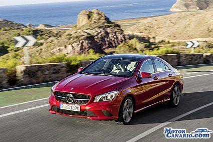 Mercedes Cla 220 Cdi 7g Dct Mercedes Benz Mercedes Benz India