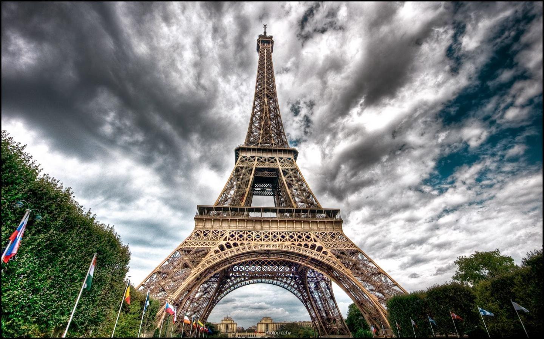 Paris Background Hd Wallpaper Eiffel Tower Background Hd Wallpaper Paris Background