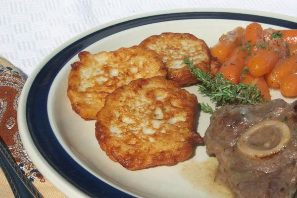 Potato Griddle Cake Recipe Cake Recipe