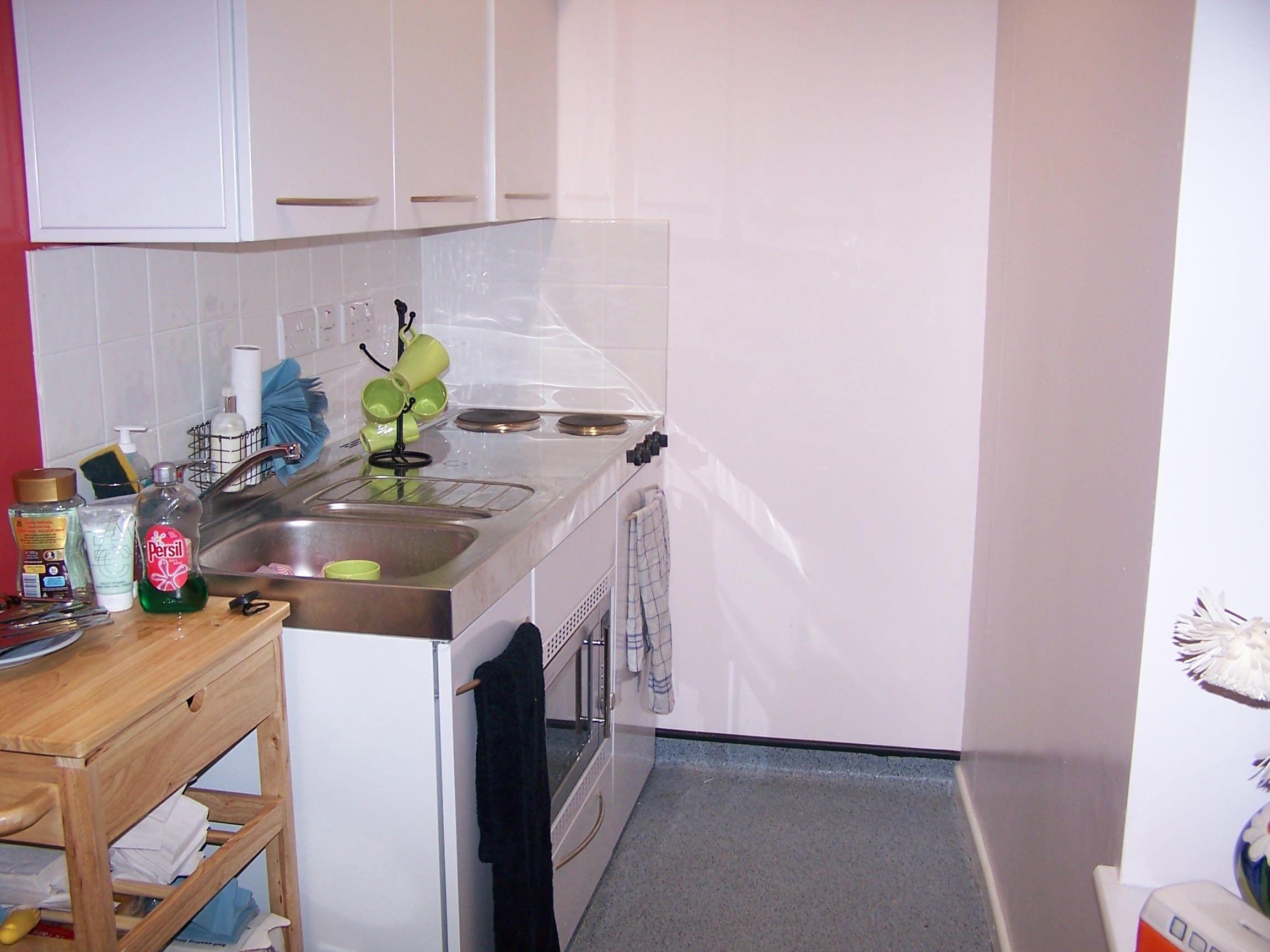 Teacher Staffroom, Bedford Mini kitchen, Staff room