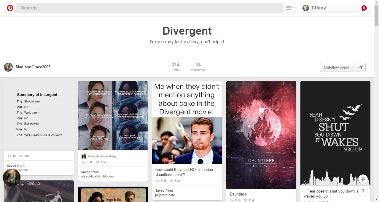 Pinterest • The world's catalog of ideas | Divergent movie, Divergent,  Insurgent