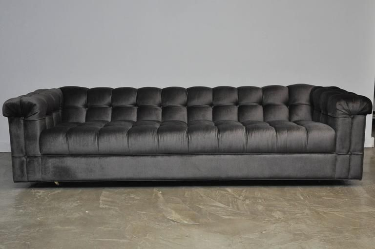 Poltrone E Sofa Castellammare.Dunbar Party Sofa By Edward Worley Model 7160 2 Sofa Dunbar