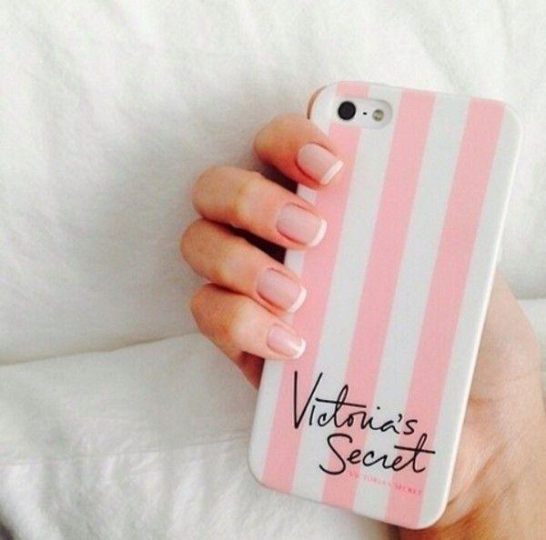 funda iphone 5 victoria secret