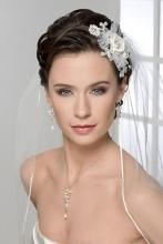 Bel Aire Bridal Veils and Headpieces | Bridal Gowns | Terry Costa Dallas
