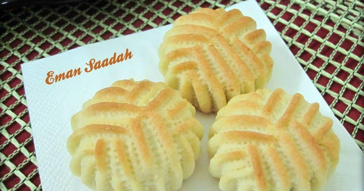طريقة عمل كعك بالحليب المحلى بالصور من Eman Saadah Recipe Food Food And Drink Recipes