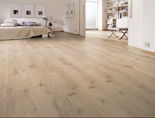 Meister Floor 286 Light Oak With