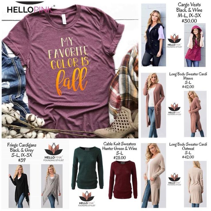 f008f741e54 SHOP HERE FOR HELLO PINK! We have a variety of styles
