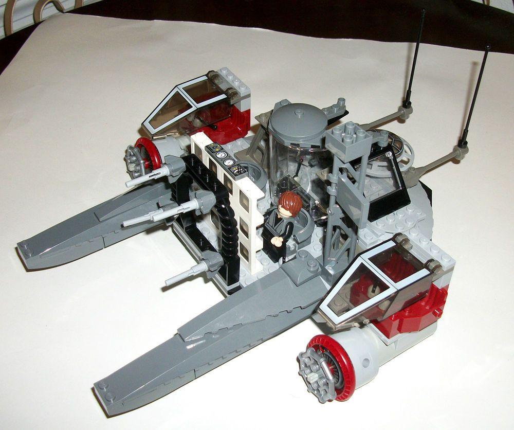 Uncategorized Luke Skywalker Ship 149 99 lego custom space ship set luke skywalker 30149 30149