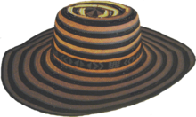 Sombrero Vueltiao Sombrero Hats Floppy Hat