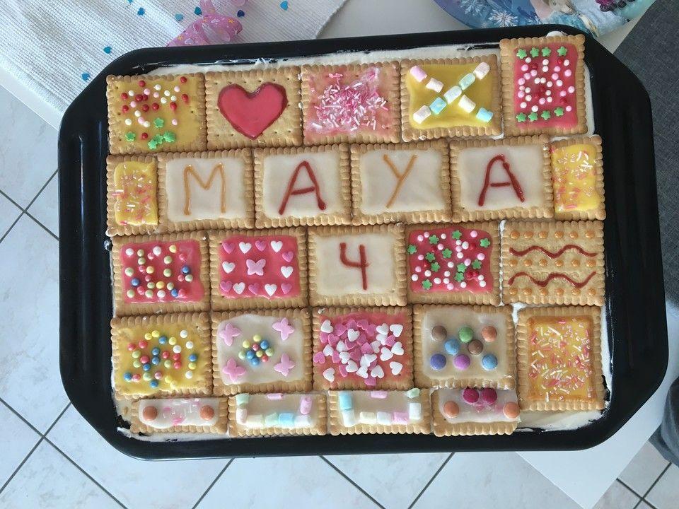 Butterkekskuchen Backen Baking Kuchen Und Desserts
