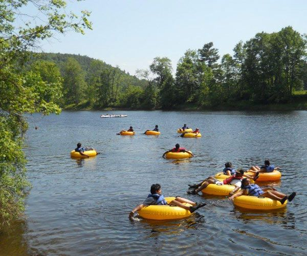 Saratoga Springs Outdoor Activities