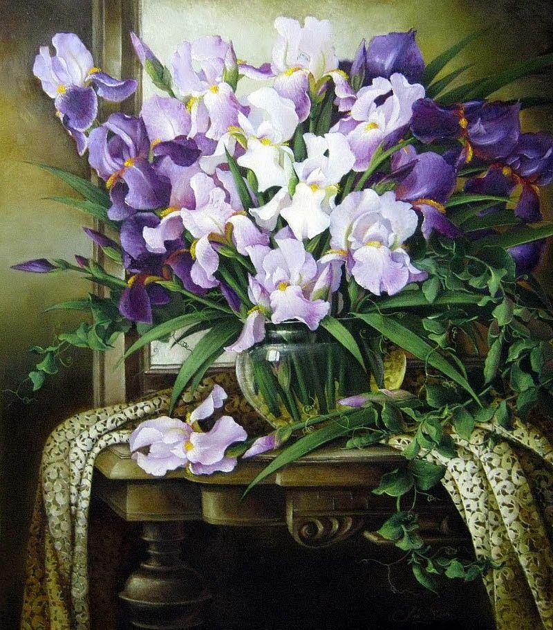 Helen Dobel (b.1963) — (800×910) | ressamlar | Pinterest