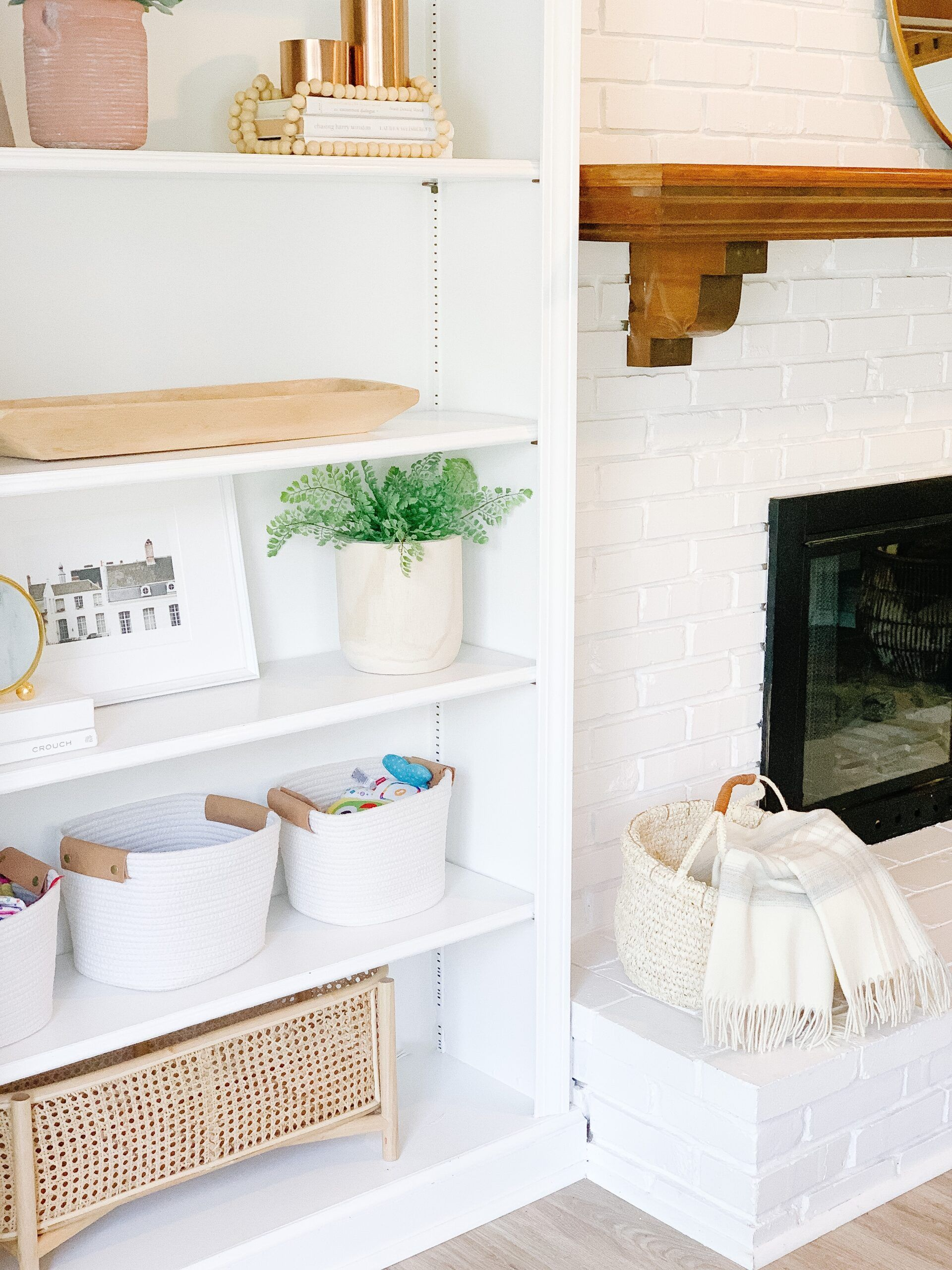 organizing tips for keeping a home tidy in 2020 with