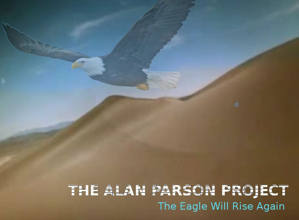 The Eagle Will Rise Again Fall From Grace Alan Parsons Project Music Radio