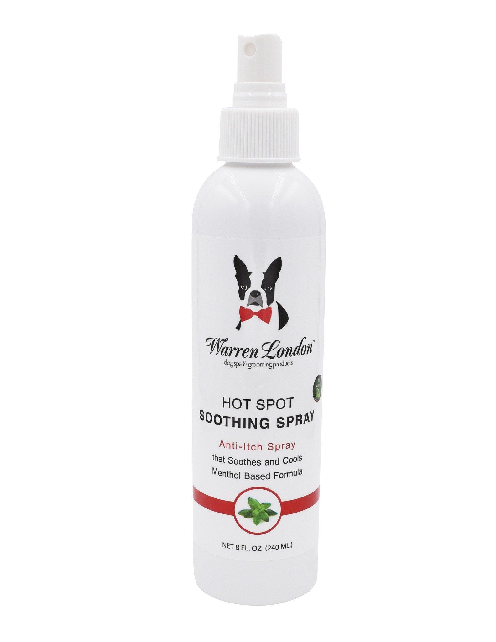 Hot Spot Soothing Spray
