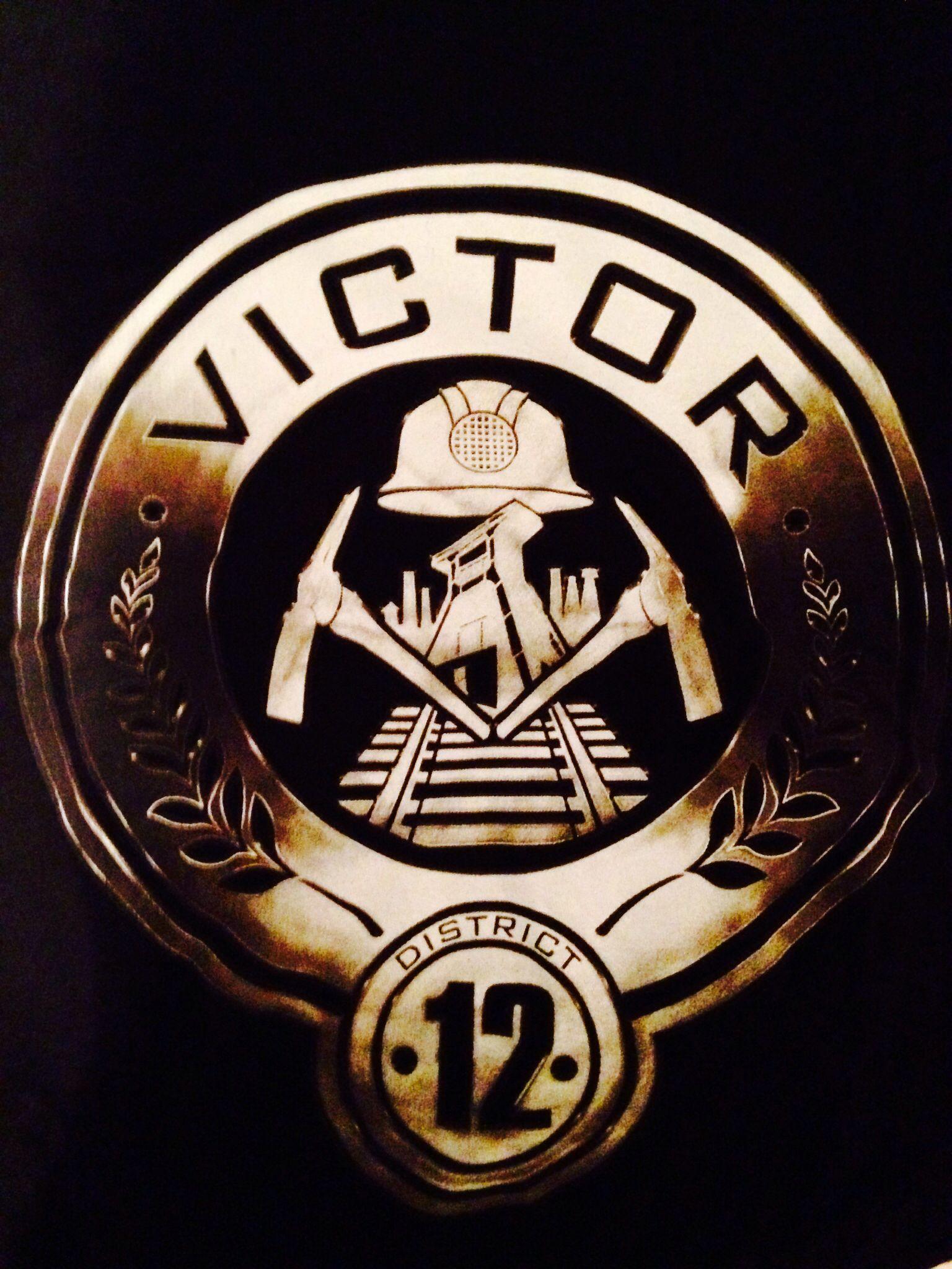 Hunger games district 12 victor maytheoddsbeeverinyourfavor hunger games district 12 victor buycottarizona