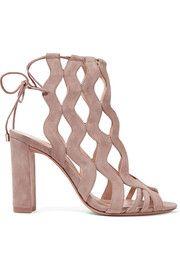 Suede LORETTA Sandals Spring/summer Alexandre Birman 4mIkb