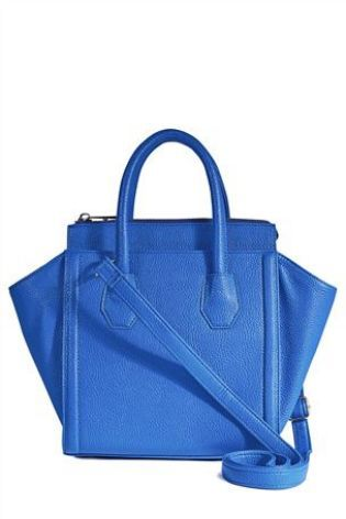 Buy Wing Tote Bag from the Next UK online shop