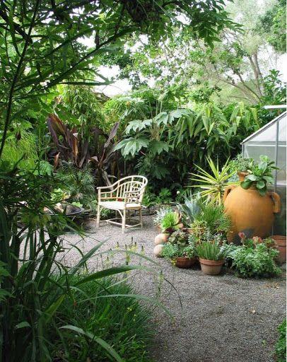 Photo By Michelle Derviss Lawn And Garden Patio Garden Garden Features