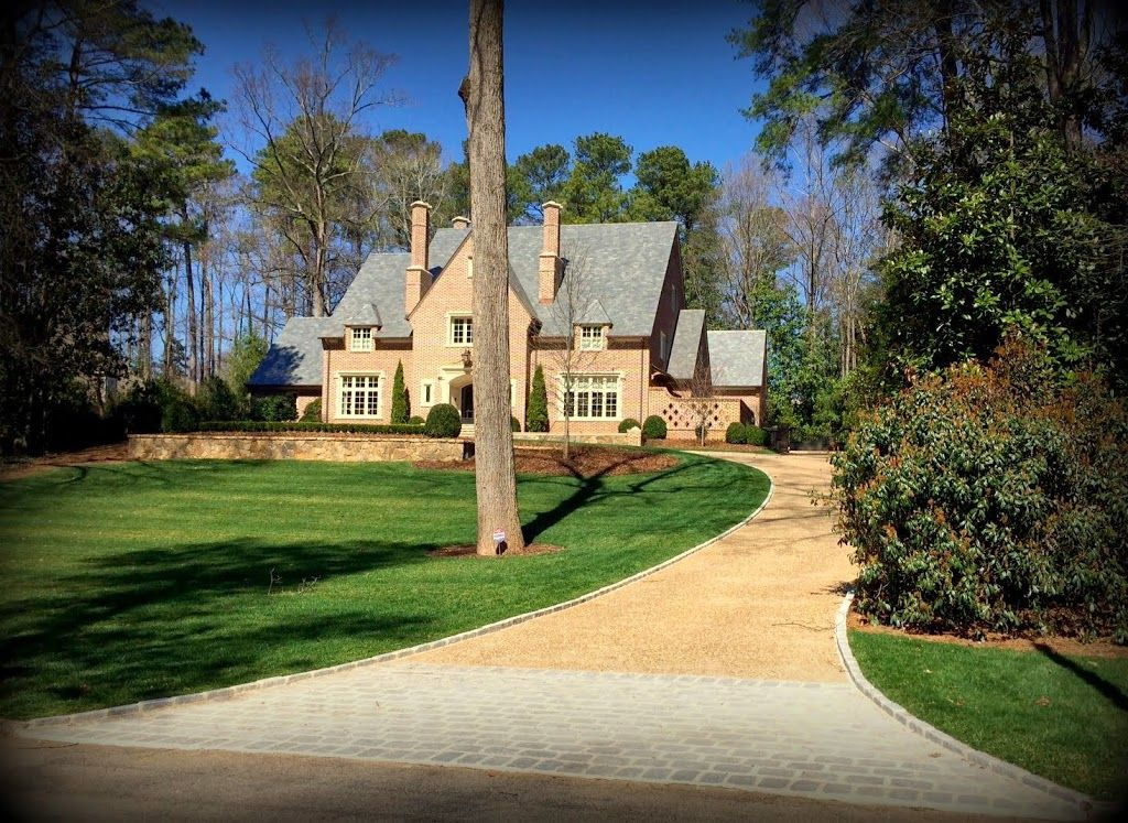 This Beautiful New Home In Marietta Features An Indiana