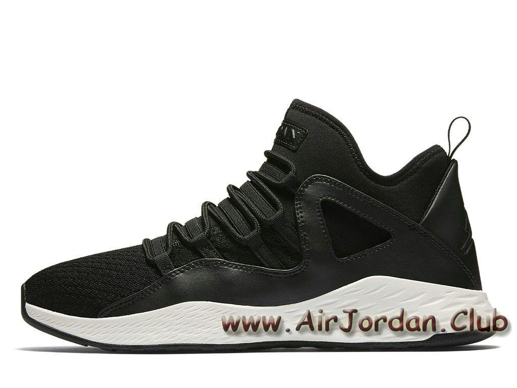 6b086351fbd Jordan Formula 23 Black Sail 881465-005 Chausport jordan Release 2017 Pour  Homme