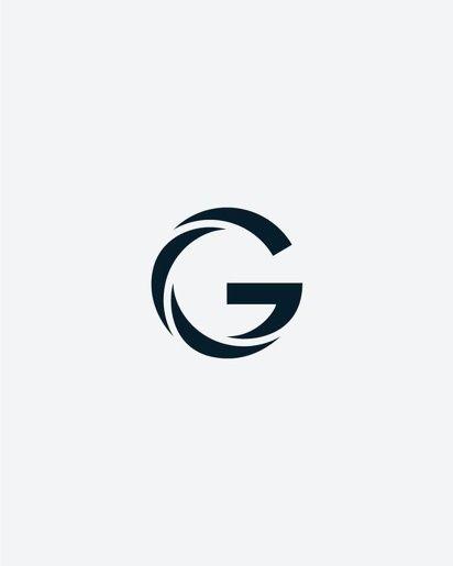 Designspiration Design Inspiration G Logo Design Logos