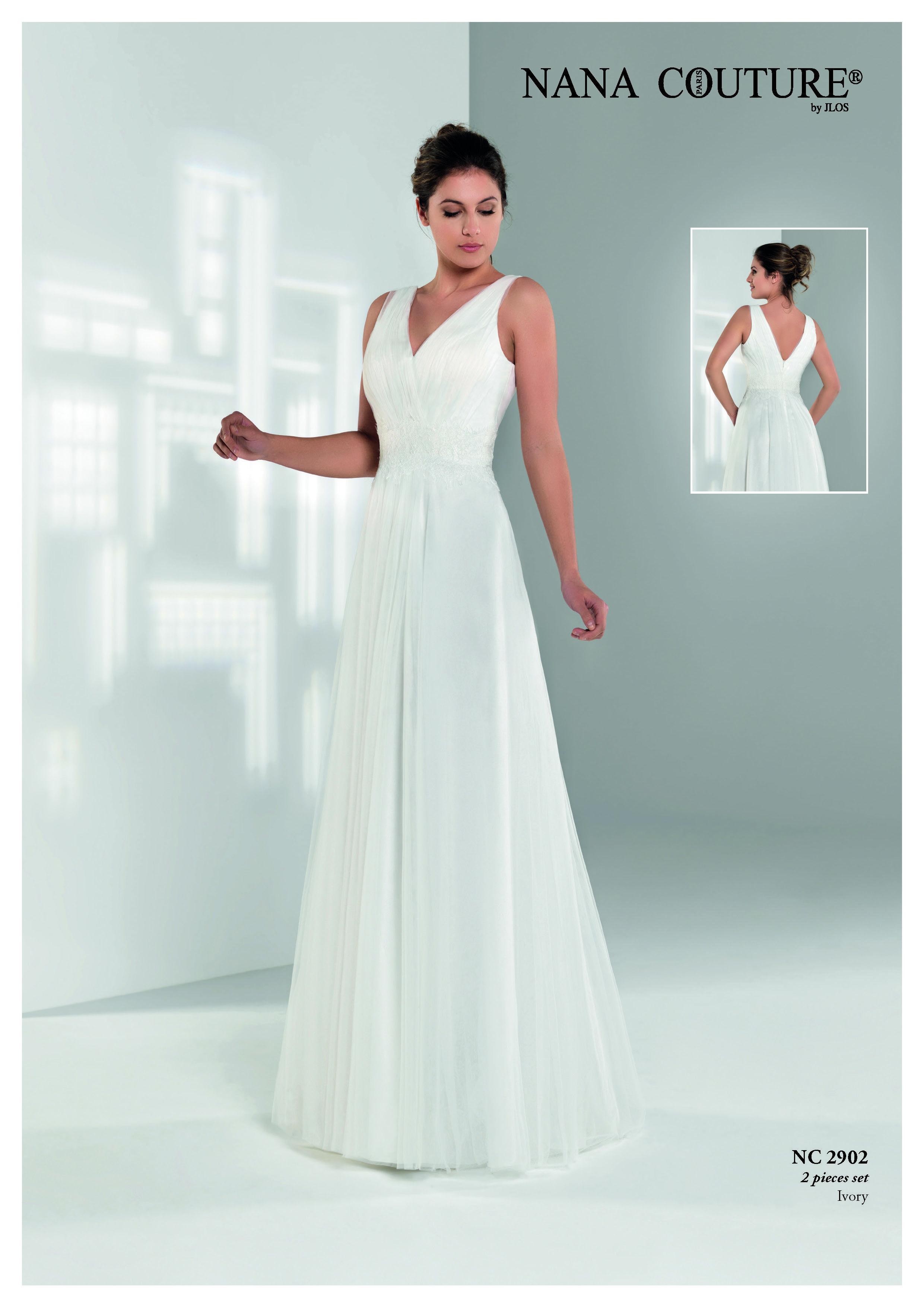 Robe de mariée Nana Couture | Robe de mariee