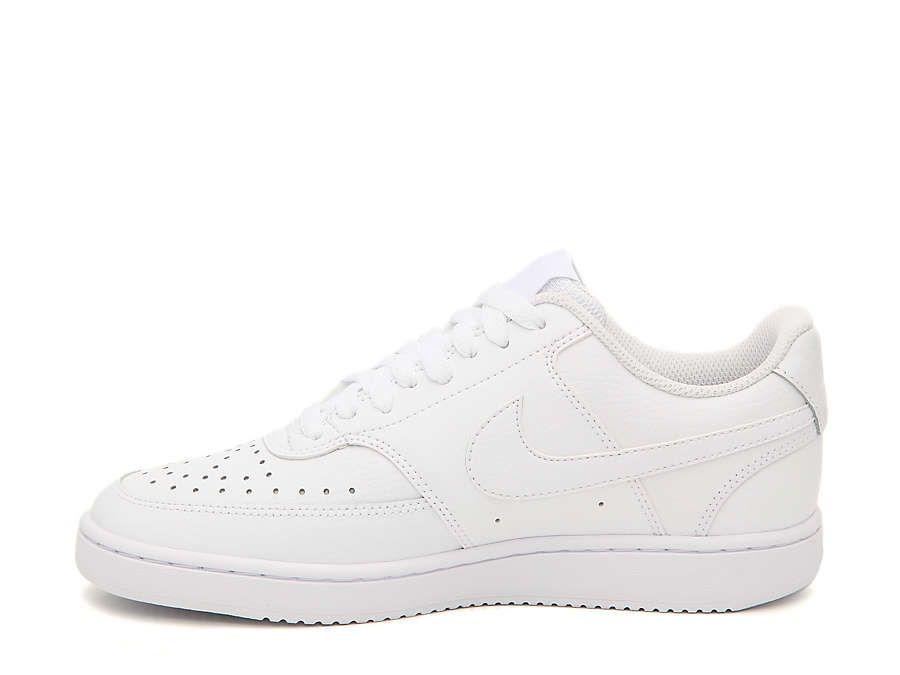 Nike Court Vision Sneaker - Women's Women's Shoes   DSW in ...