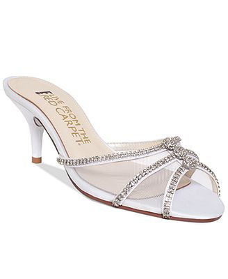 E! Live From the Red Carpet Vanessa Evening Slides so pretty but too much $$$$