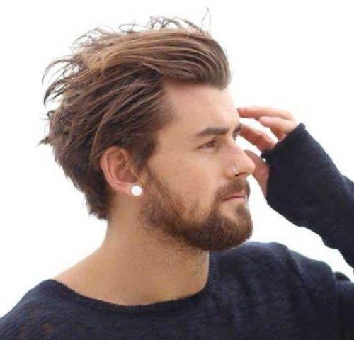 Beliebteste Frisuren 2020 Trendfrisuren Frisuren Frisuren2020 In 2020 Frisuren Coole Frisuren Mittellange Haare Haarschnitt Lang