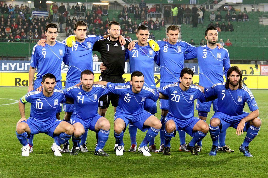 Soccer Players 2014 Greece National Football Team National Football Teams Football Team World Cup