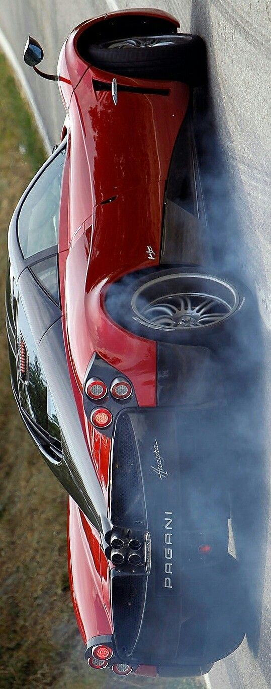 Luxury Automobile Super Photo With Images Super Cars Pagani