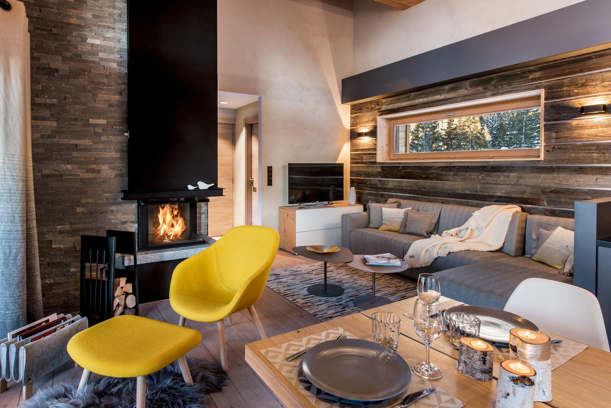 Agence Amevet Architectes D Interieur Chambery Savoie En 2020 Architecte Interieur Chambres Luxueuses Decoration Appartement