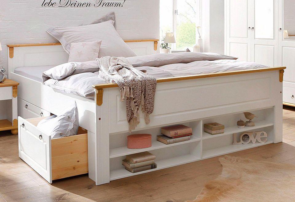 Bett »Serie Tessin« Jetzt bestellen unter   moebel