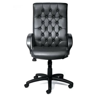 Things To Consider Before Buying The Black Leather Office Chair In