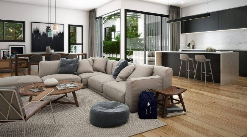 28 New Townhouses for sale in the suburb of Brisbane ...