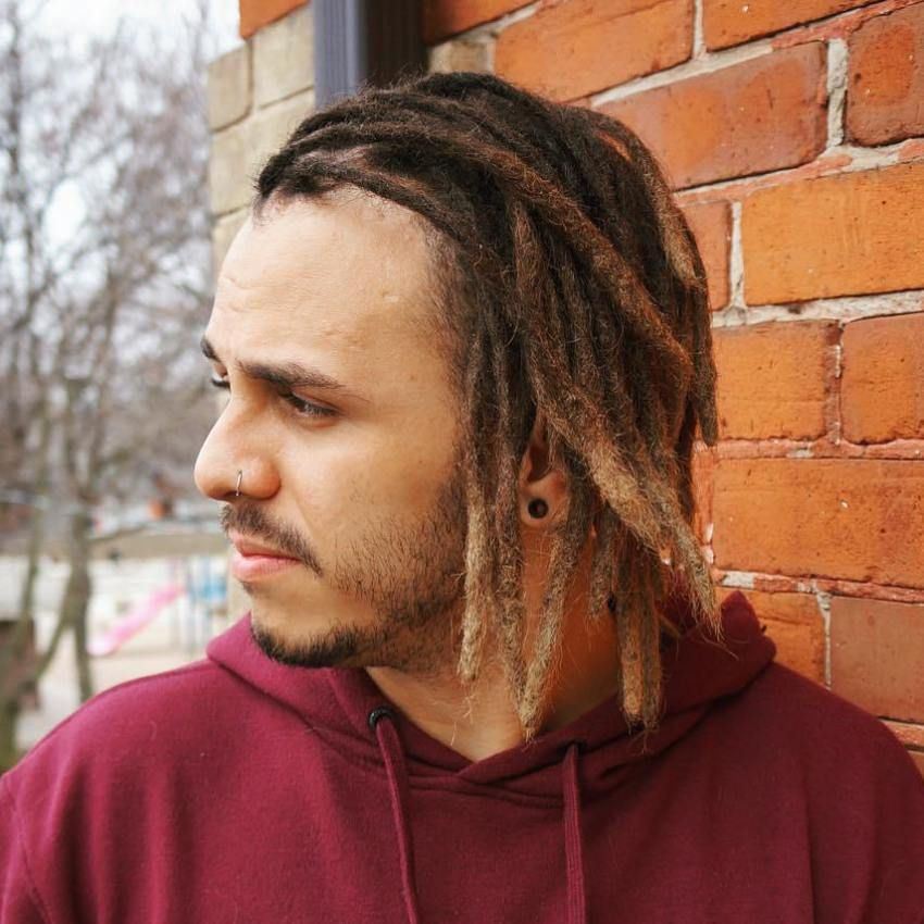60 hottest men s dreadlocks styles to try in 2018 like stlye