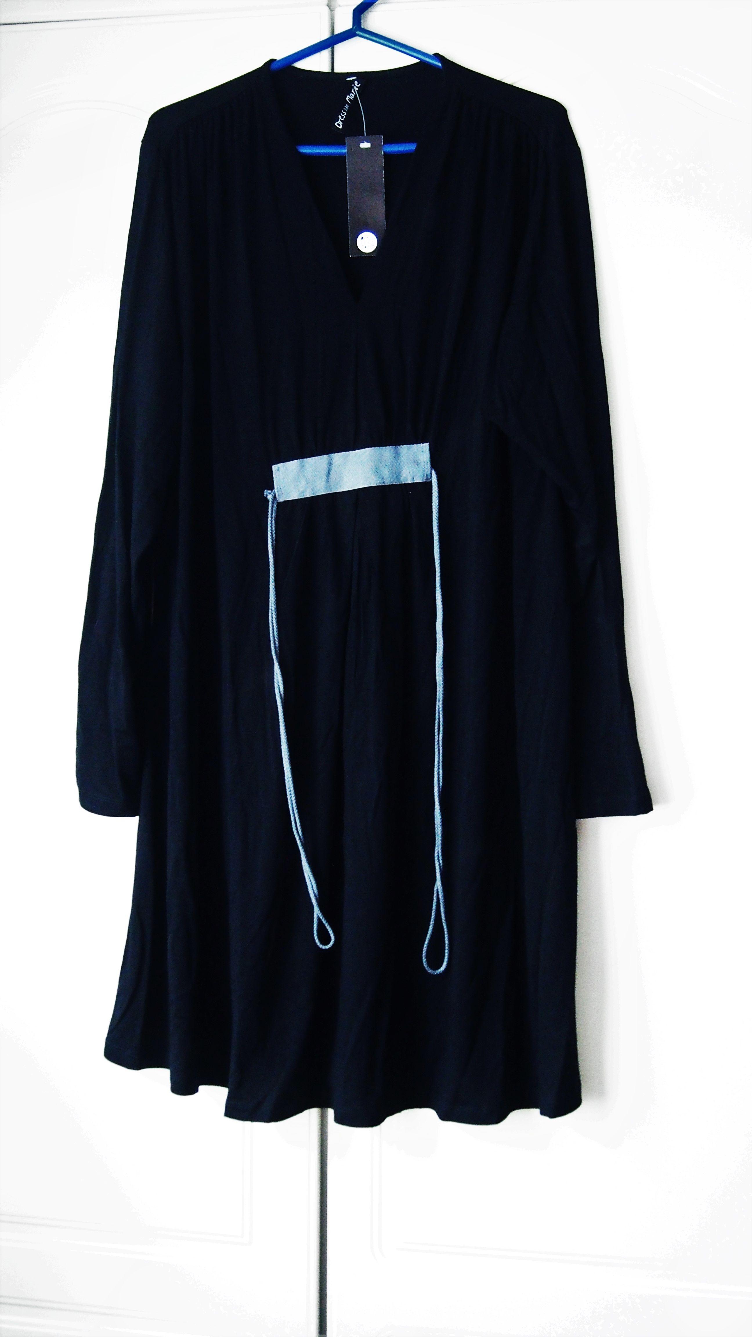 Ihana mekko kaikille vartalotyypeille s-4xl  #Dresslikemarie