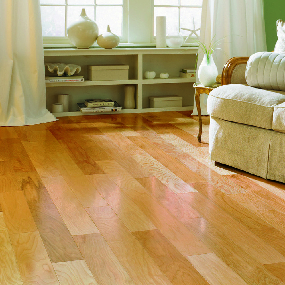 American Living CLICK Engineered Hardwood Flooring
