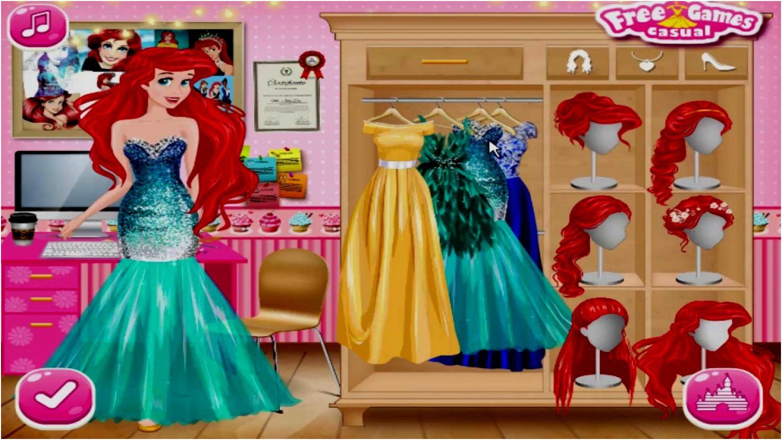41+ Jeux de fille habillage maquillage coiffure barbie inspiration