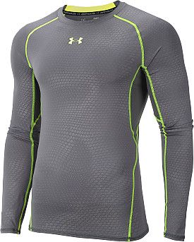 a16bd3eaa9a Camiseta manga larga de compresión | Under armour | Ropa deportiva ...