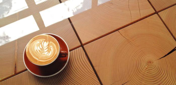 the best coffee IN THE WORLD- Stumptown Coffee!