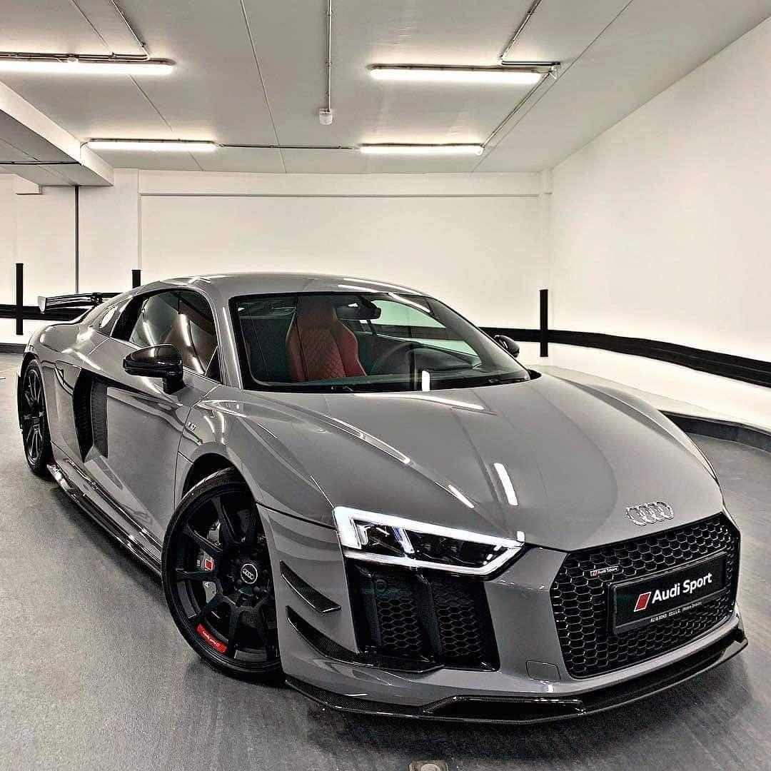 Vehiculos Deportivos Audi Sport Quattro: Auto's, Motor, Auto's En Motoren