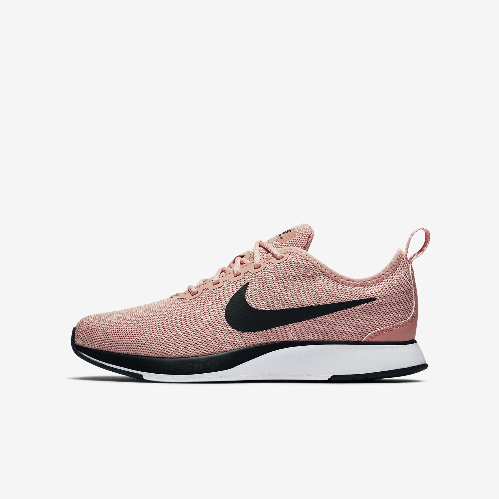 1f8499a34063 Nike Dualtone Racer Big Kids  Shoe