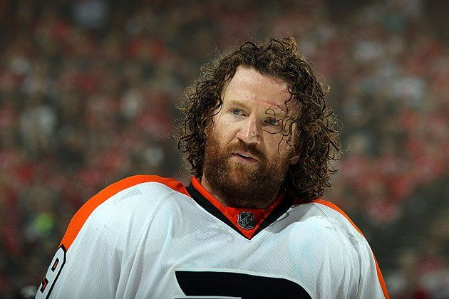 24 Hockey Mullets That Changed The World Mullet Hairstyle Haircuts For Men Mullets