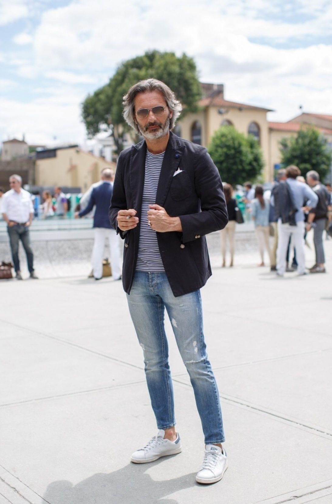 Men S Casual Style
