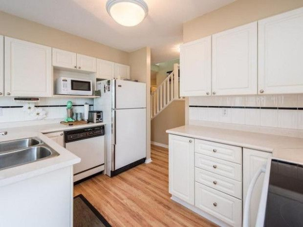 Kamcraft Kitchen Cabinets Ltd Surrey Bc - Kitchen ...