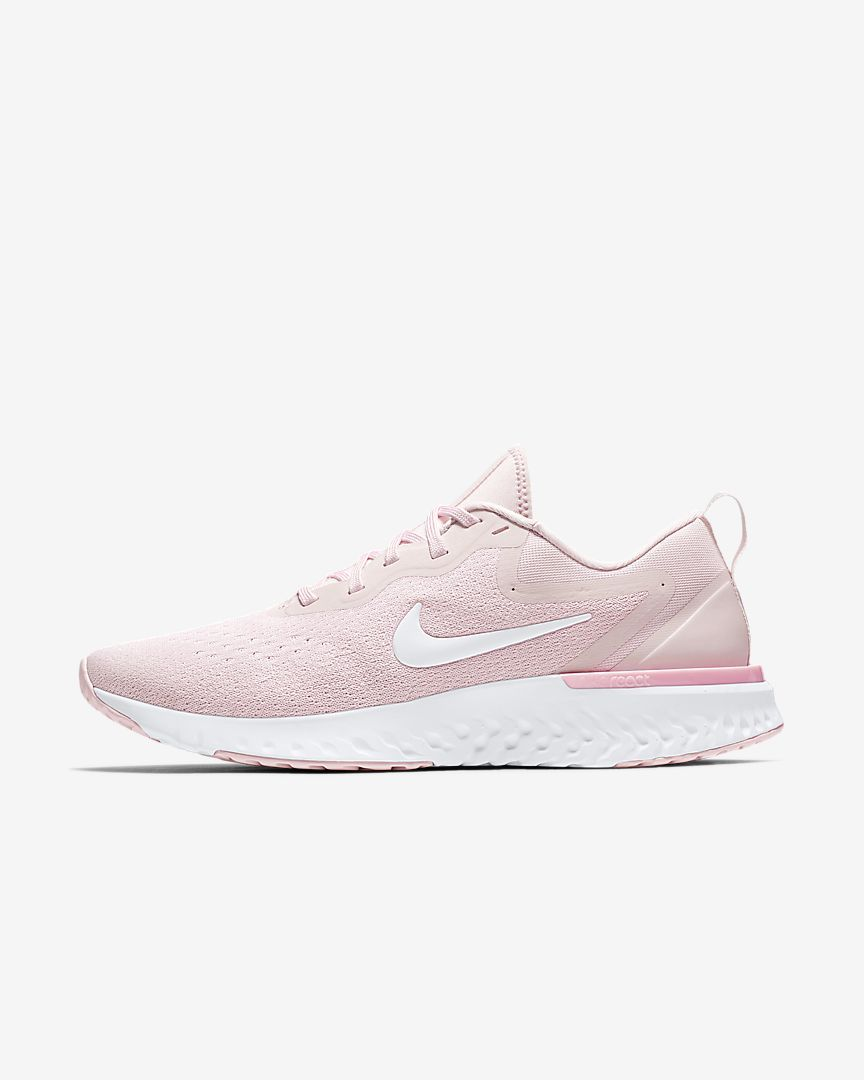 new product 739fc c3314 Nike Odyssey React Zapatillas de running - Mujer