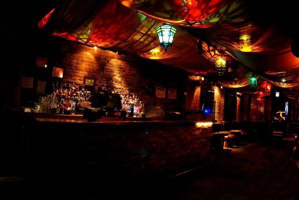 Babel Lounge And Hookah Bar Hookah Bar Hookah Lounge